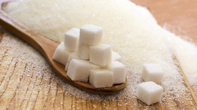 A vueltas con el Sugar Push