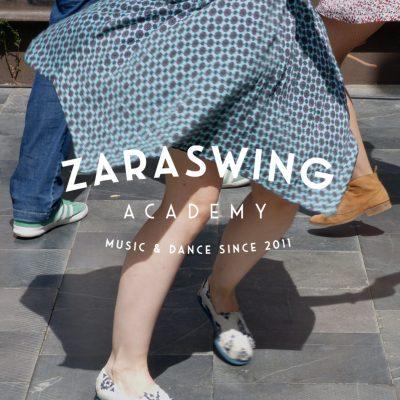 Intensivos de verano_ ¡Baila Swing! 🥁🎷🎺🎶