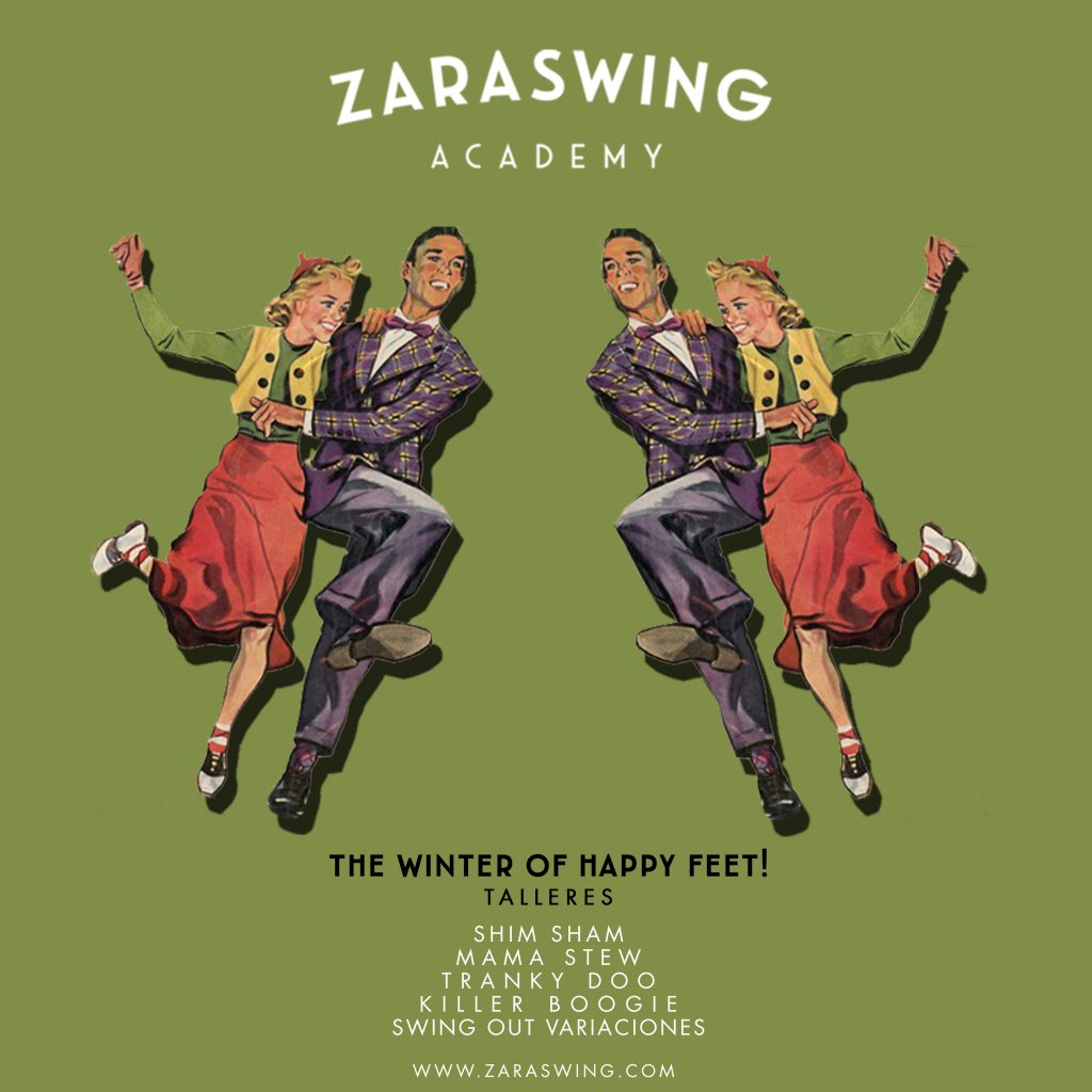 Zaraswing Talleres