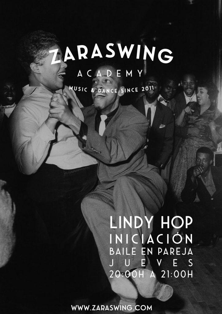 Zaraswing nuevo curso swing